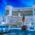 Viele Wege führen nach Rom