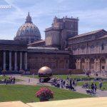 Viele Wege führen nach Rom Part 2